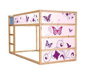 ikea kura kinderm bel wohnen ebay. Black Bedroom Furniture Sets. Home Design Ideas