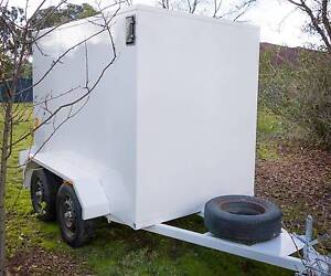 Tandem trailer Cootamundra Cootamundra Area Preview