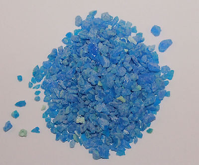 50 Pounds - Copper Sulfate Pentahydrate Crystals - 99 Pure