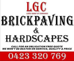 LGC Brickpaving & Hardscapes Merriwa Wanneroo Area Preview