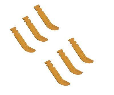 6 - 101 Universal Scarifier Shanks