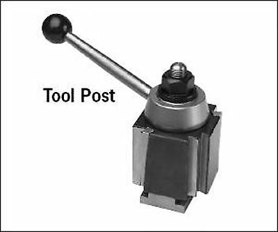 Aloris Quick Change Tool Post Bxa Series