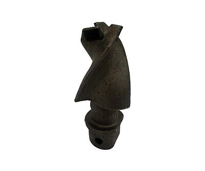 1 Auger Pilot Tip - 135090 Tf-350c - Fits Pengo Aggressor And Other Augers