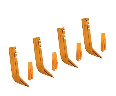 4 Scarifier Shanks And 6y-5230 Teeth Fits Cat Motorgraders - 9f-5124 195-7218