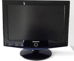 """Samsung TV 19"""" (Model: LA19R71B) Ashfield Ashfield Area Preview"""