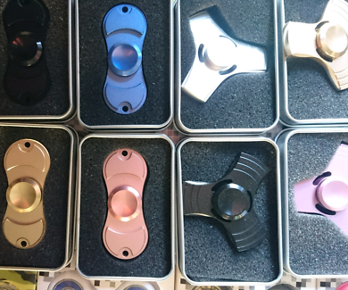 Fidget Spinner Stock Clearance Sale now on