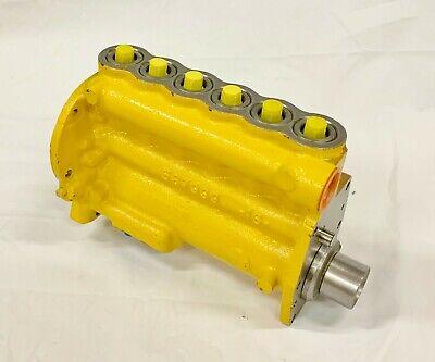 New Caterpillar D333c 3306 Fuel Pump 5s9076 8n8336 D5 D5c D6c D6d D7f 966c 977
