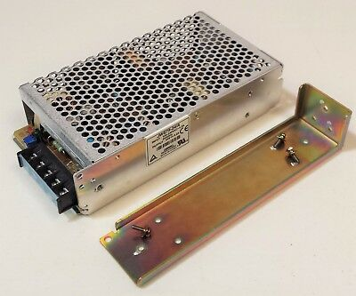 Tdk Lambda Jws75-24a Industrial Power Supply 24vdc 3.2a 100240vac W Bracket