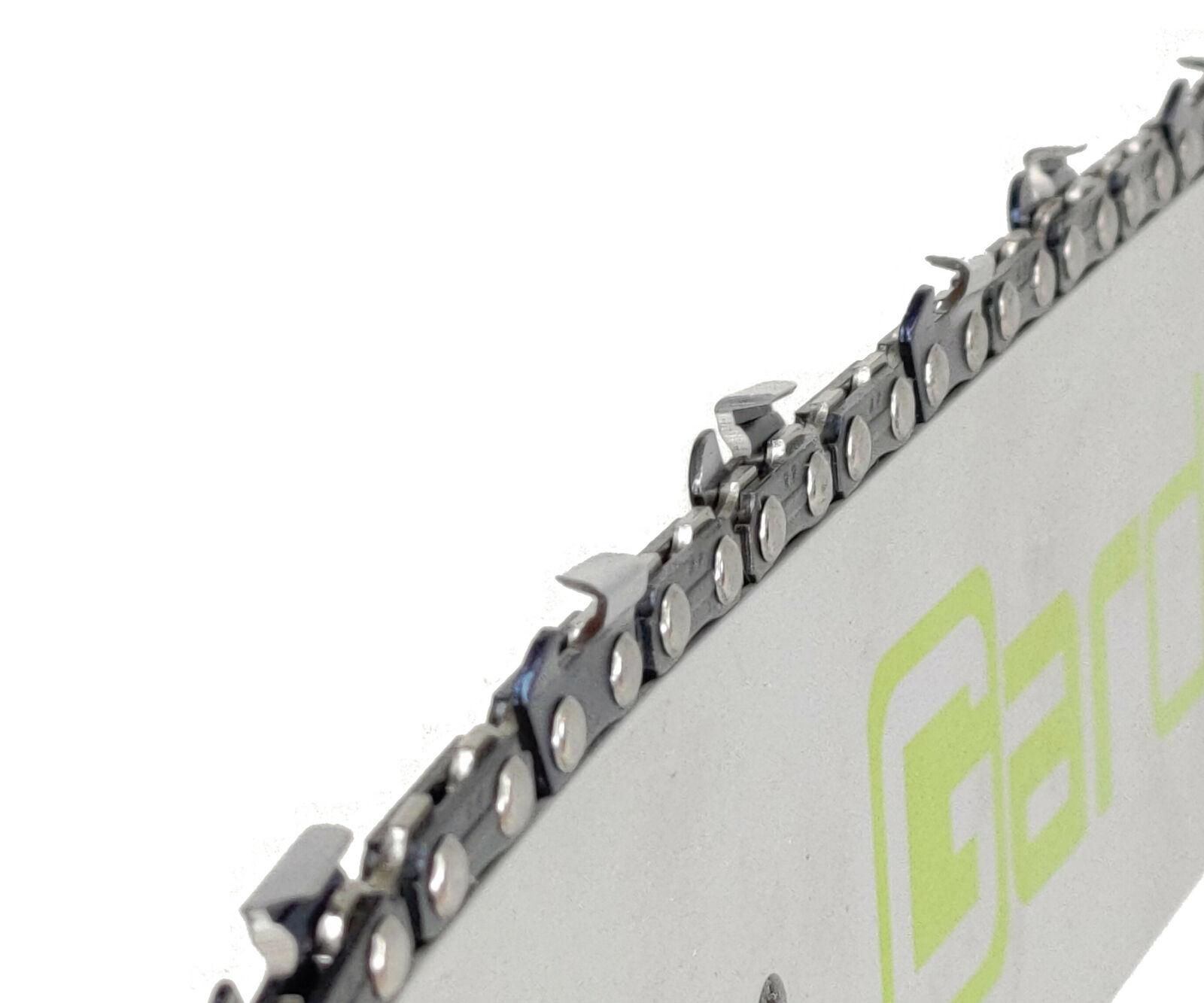 Kette Ersatzkette Sägekette GRIZZLY BKS 35-32cc,BKS35-38cc,PKS360//390,BKS35N