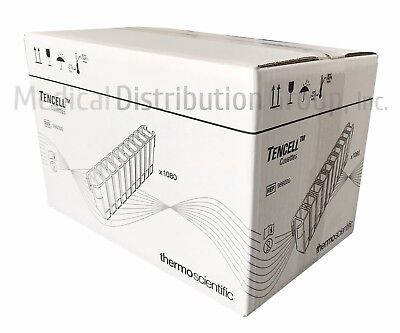 Tencell Cuvettes For Indiko Plus Analyzer - Box 10800