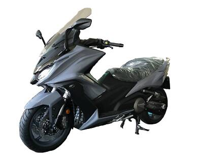 Kymco people s 150 2018 special offer scooters gumtree kymco ak550 the beast is here technology at its best 2018 fandeluxe Image collections