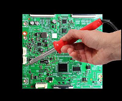 """REPAIR SERVICE FOR SAMSUNG 60"""" T-Con BN95-00628A BN95-00628B BN95-00628C"""