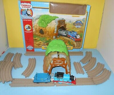 HIT 2008 Thomas & Friends at Morgan's Mine Trackmaster Railway Motorized Set