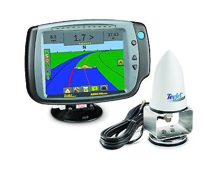 Teejet Matrix Pro 840gs With Rxa30 Antenna Gps Lightbar Clearpath