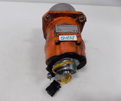 Abb Robotics 3hac 3403-1 Servo Motor Ps 906-57-p-lss-4843