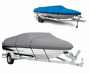 BOAT COVER Sea Ray 175 Bow Rider 1995 1996 1997 1998 TRAILERABLE