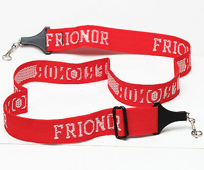 Vintage 1980s Frionor Neck Strap For 35mm Film Rangefinder SLR DSLR M4/3 Camera