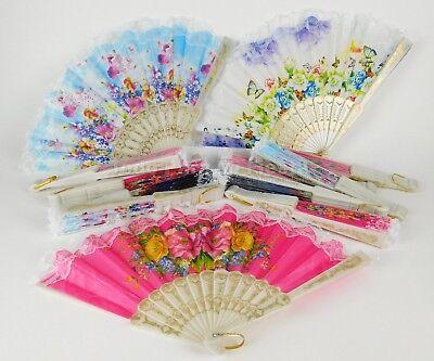 Wedding Favors Fan Summer Wedding Party Favors Multi Color Boda Recuerdo - Summer Wedding Favors