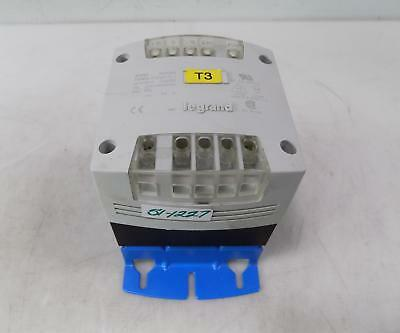 Legrand Power Supply Invertor Transformer 230400vac -15v Sec 115v 42425