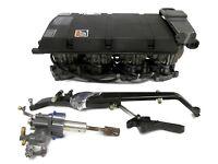 9532A12 44340A2 14687A 100HP Mercury Outboard Carburetors and Intake AY WME-20B