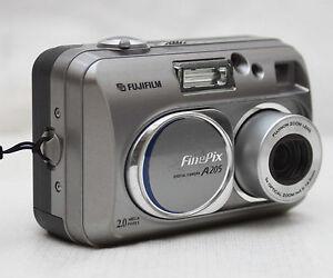 fujifilm finepix a205 service   repair manual digitalrepairmanuals Fujifilm FinePix Z1 Fujifilm FinePix S9000