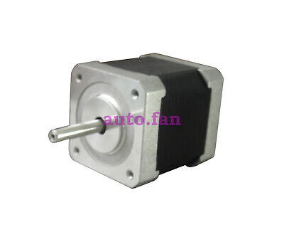 For Two-phase Hybrid Stepping Motor Sy42sth47-1684a