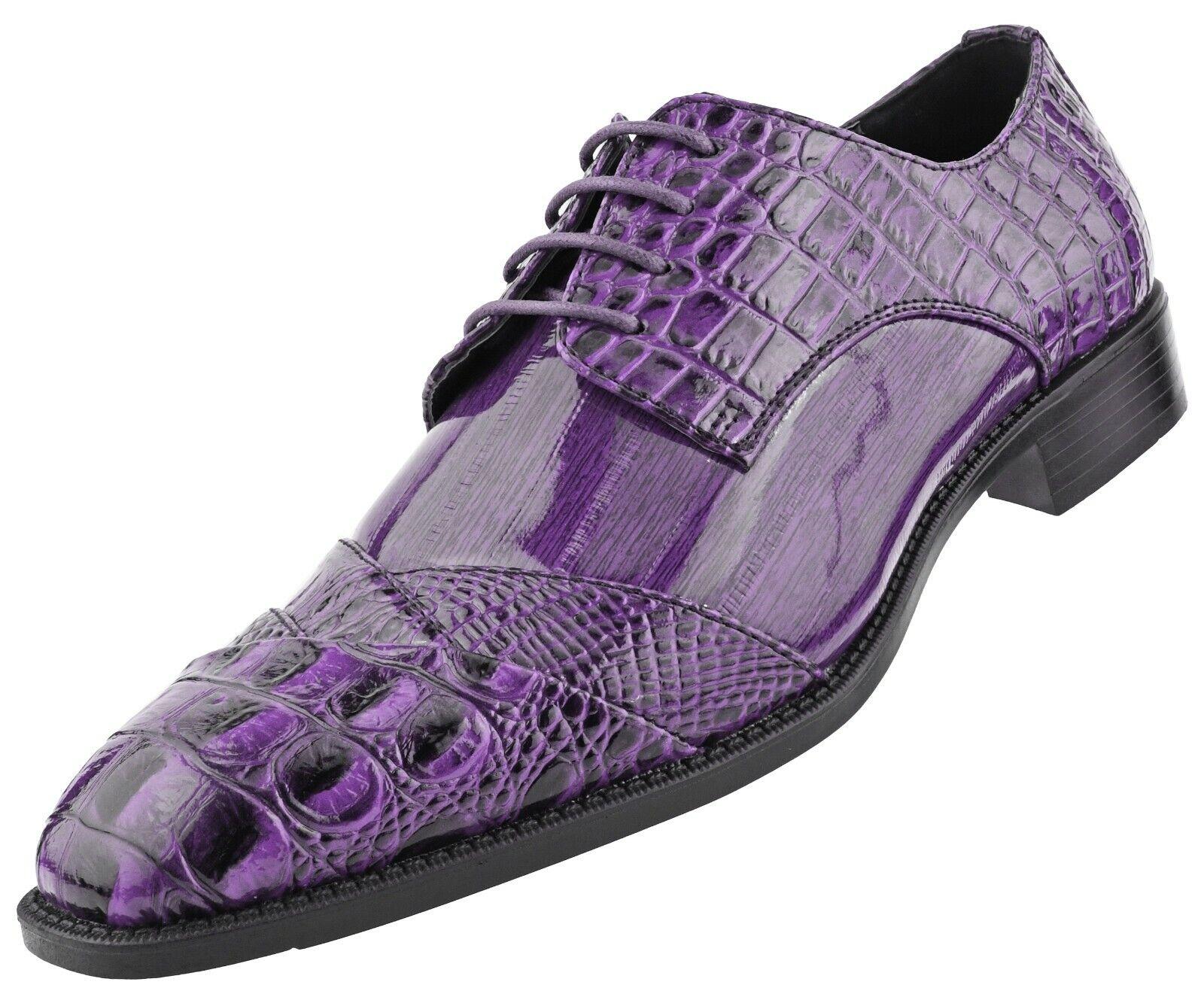 Santimon Mens Western Boots Leather,Lace Up Dress Oxford Shoes,Designer Boots for Men