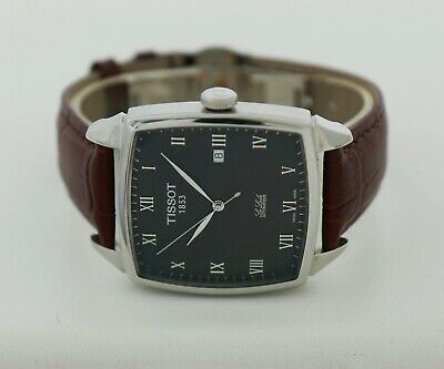 TISSOT T-Trend Couturier Automatic, 39mm Stainless steel Men's watch T035428 A