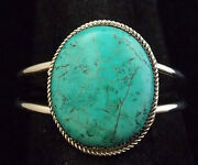 Native American Silver and Turquoise Jewelry