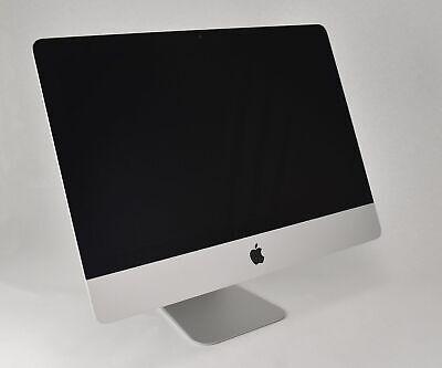 "Apple iMac A1418 i5-4570S 16GB & 1TB HDD - Mojave - 21"" High Definition Display!"