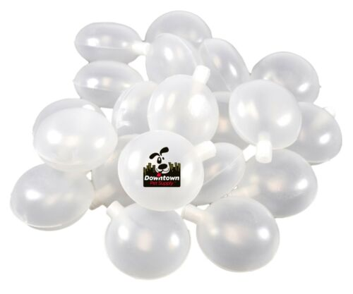 """Large Replacement Squeakers Dog Toy Repair  2"""" Inch Diameter Downtown Pet Supply"""