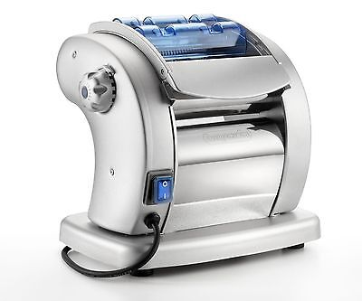 Imperia 700 Pastapresto Motor Máquina Pasta Presto Automático Eléctrico