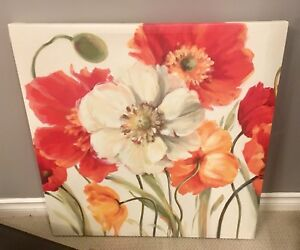 Gorgeous Wall Canvas - REDUCED to $40
