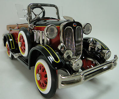 Pedal Car Vintage 1920s Cadillac Midget Metal Show Model