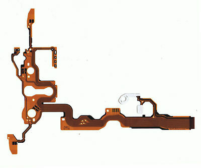 Sony HDR-FX1000E FX7E HC3E HC5E HC9E PC55E Mechanism Flex Cable Replacement Part for sale  Shipping to India