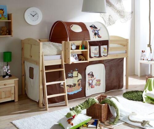 hochbetten mehr als 10000 angebote fotos preise. Black Bedroom Furniture Sets. Home Design Ideas