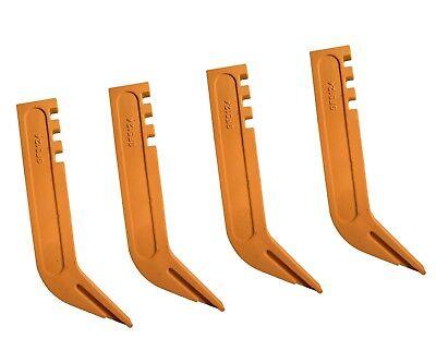 4 - Scarifier Shanks Fits Most Caterpillar Motor Graders- 9f-5124195-7218