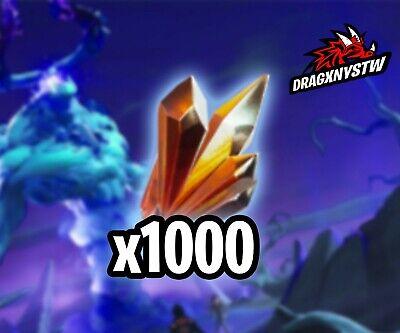 Fortnite - Save The World x1000 Sunbeam Crystal (BEST PRICE)
