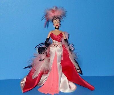 The Flamingo Barbie
