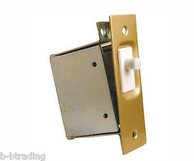 Lee All-purpose Indoor Electric Door - Closet Light Switch 120v Ac 6 Amps