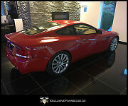 "Aston Martin Vanquish V12 | 1 of  973 LHD | 1 of 8 ""Color"""