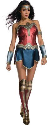 Justice League Damen Wonder Woman Dc Superheld Halloween Kostüm