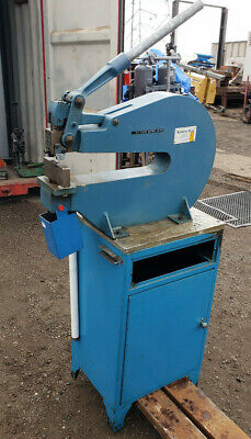 W.a. Whitney Punch Press 93 W Tooling