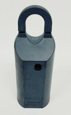 Supra Ibox Bt Le Bluetooth No Code Realtor Lock Box 002142 As-is Parts Repair