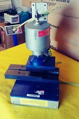 Mead-usa 140 H122-4 Bench Press Pneumatic Air Punch Press