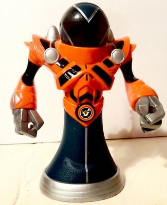 Mattel Fisher Price Planet Heroes Robot Figure
