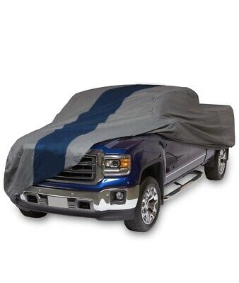 Duck Covers Defender Fits Pickup Trucks ( Extended Cab) Up To 20ft 9inL