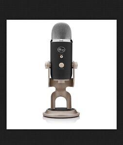 Yeti PRO 24Bit/192khz USB microphone Mont Albert Whitehorse Area Preview