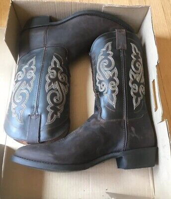 Double H 12 Inch Mens DH3255 Work Western Boots. Size 13D. New. $119.99 Retail