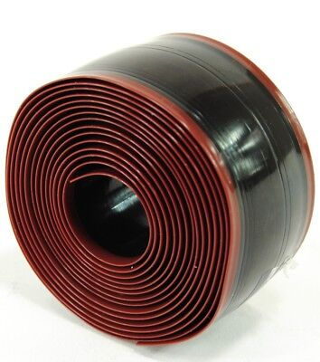 Mr. Tuffy 26x2.0-2.5 Brown SINGLE Bicycle Tire Liner Stops Thorns / - Tire Liner
